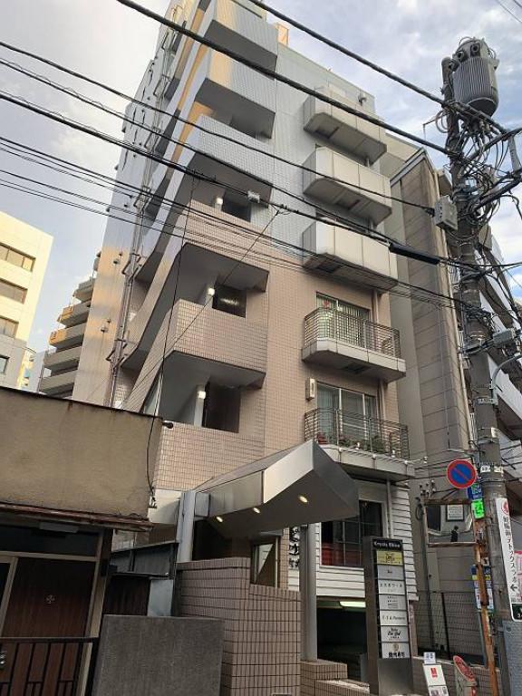 クリスティエビス、東京都渋谷区東3-17-14、恵比寿駅 徒歩3分代官山駅 徒歩8分