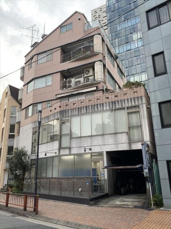 コーラルビル 東京都新宿区新宿6-26-2