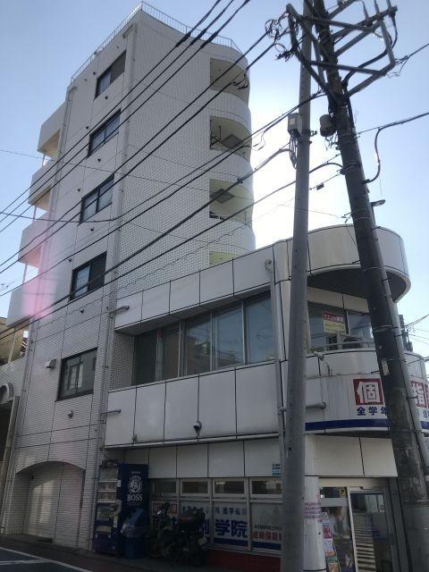 サンヒルズK 東京都大田区南馬込5-1-9