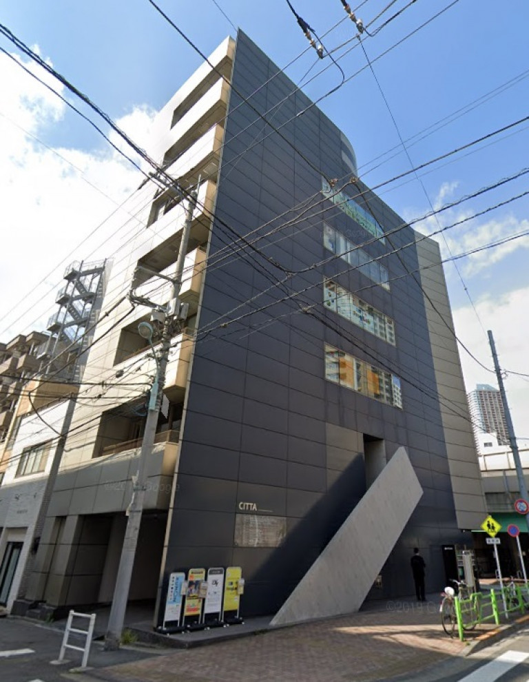 CITTAビル、東京都中央区月島1-1-8、月島駅 徒歩2分