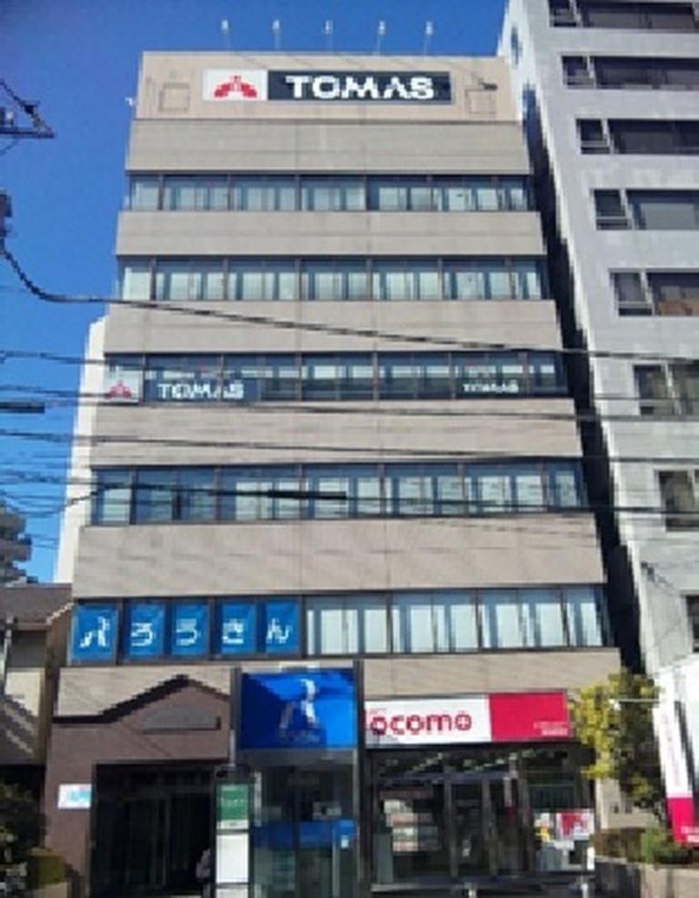 スズヨシビル、東京都荒川区西日暮里5-26-8、西日暮里駅 徒歩2分