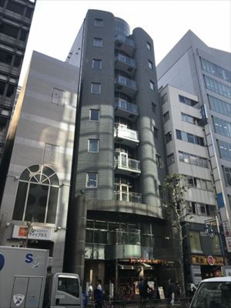 タイセイビル 東京都品川区東五反田2-3-2