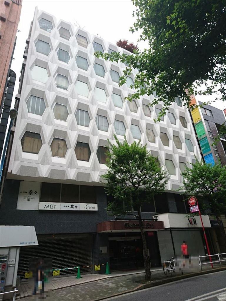 チェックメイトビル、東京都新宿区歌舞伎町2-23-12、西武新宿駅 徒歩5分新宿駅 徒歩6分