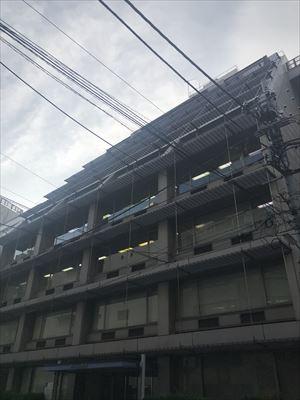 DAITOビル(第35下川ビル)、東京都品川区南大井6-24-6、大森駅 徒歩2分