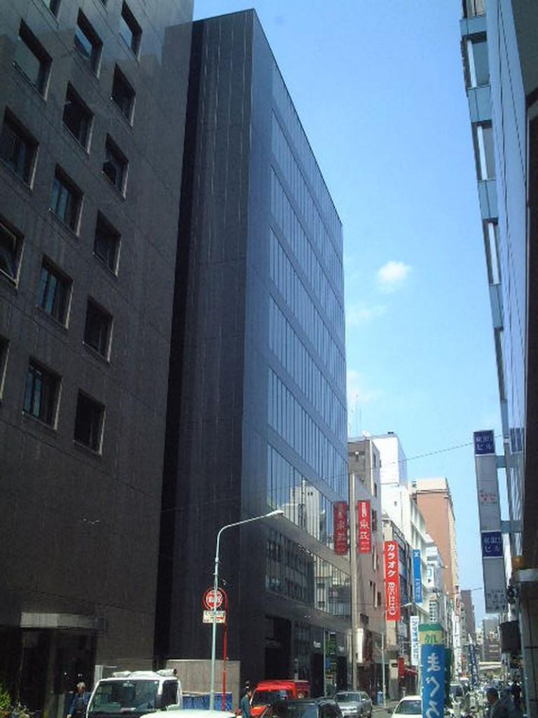 トレランス銀座ビルディング、東京都中央区銀座3-9-7、銀座駅 徒歩2分銀座一丁目駅 徒歩2分