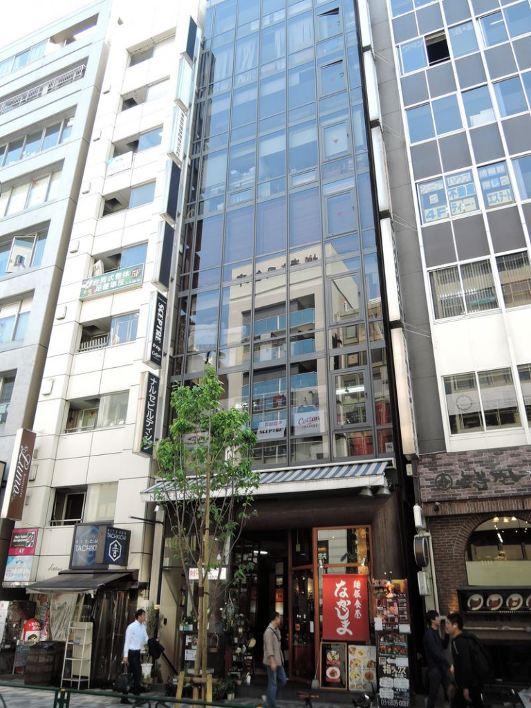 ナルセビルディング、東京都渋谷区渋谷3-18-7、渋谷駅 徒歩5分
