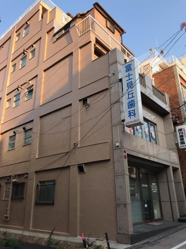 にしのビル、東京都渋谷区笹塚3-17-4、笹塚駅 徒歩5分