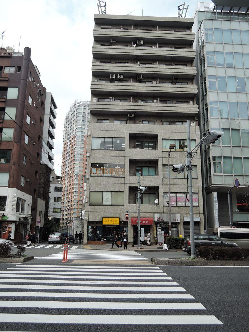 ニューハイツ青山、東京都渋谷区渋谷1-1-10、渋谷駅 徒歩5分