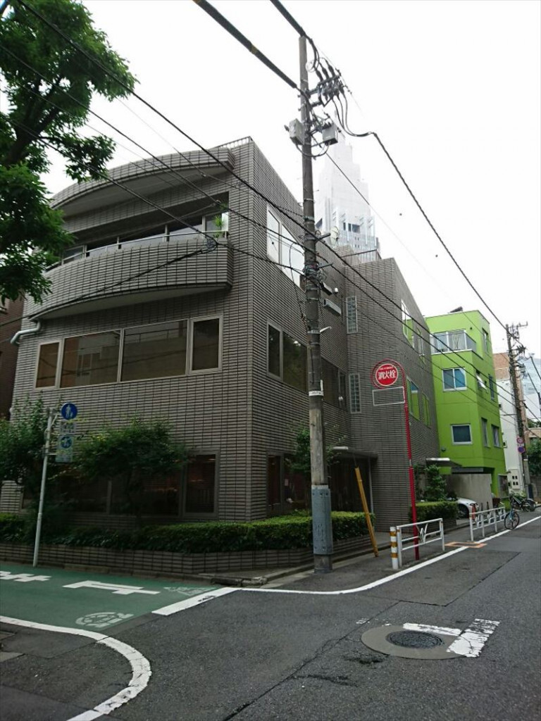 ノヴレスMビル 東京都渋谷区千駄ヶ谷5-12-18