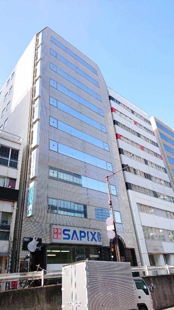 ハイウェービル、東京都渋谷区道玄坂1-16-7、渋谷駅 徒歩6分