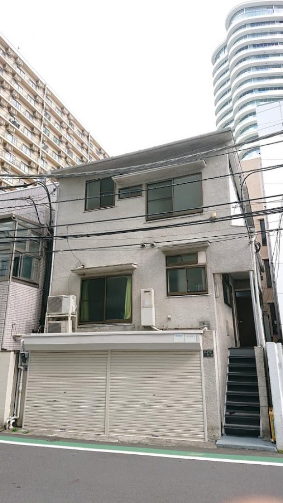 ハイツT・K、東京都港区南青山2-4-17、青山一丁目駅 徒歩3分