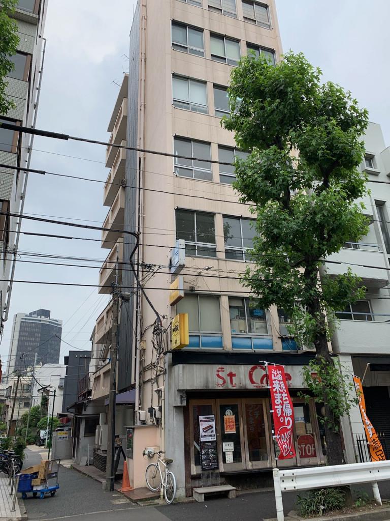 ハウス西麻布、東京都港区西麻布2-7-5、乃木坂駅 徒歩11分六本木駅 徒歩12分
