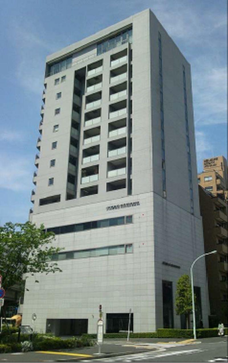 ファーロ南青山、東京都港区南青山6-7-8、表参道駅 徒歩10分