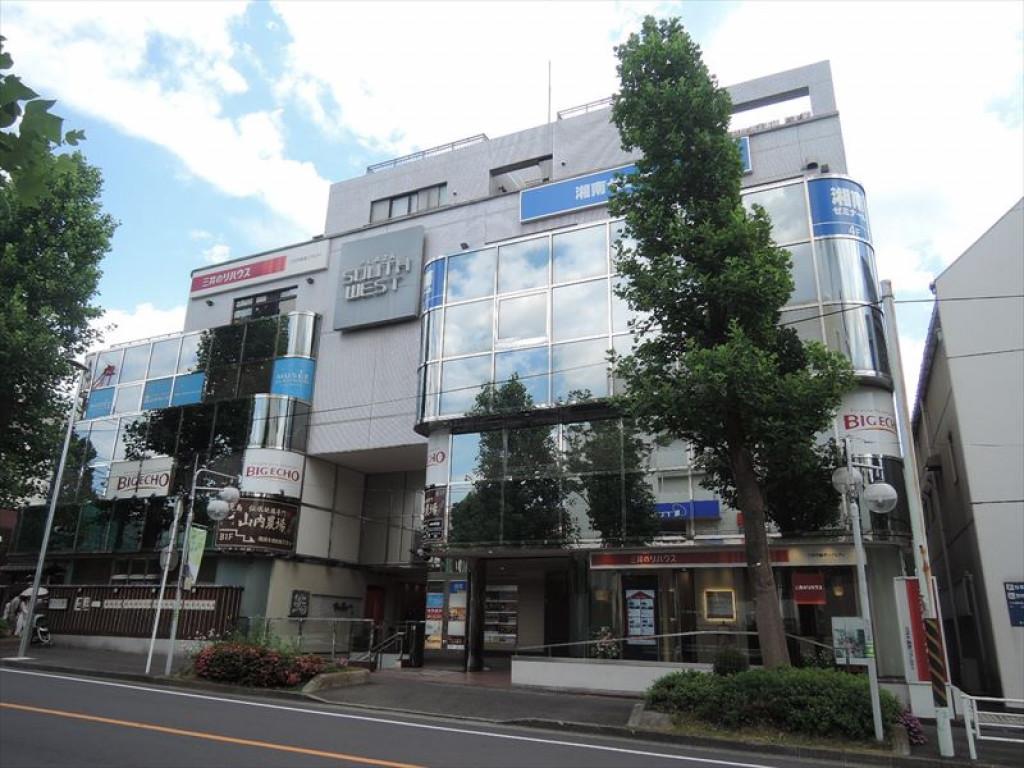 プラザ・サウスウエスト、神奈川県横浜市青葉区美しが丘2-15-4、たまプラーザ駅 徒歩4分
