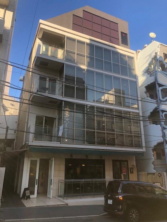 プラネックスボルタ 東京都渋谷区恵比寿西2-11-9