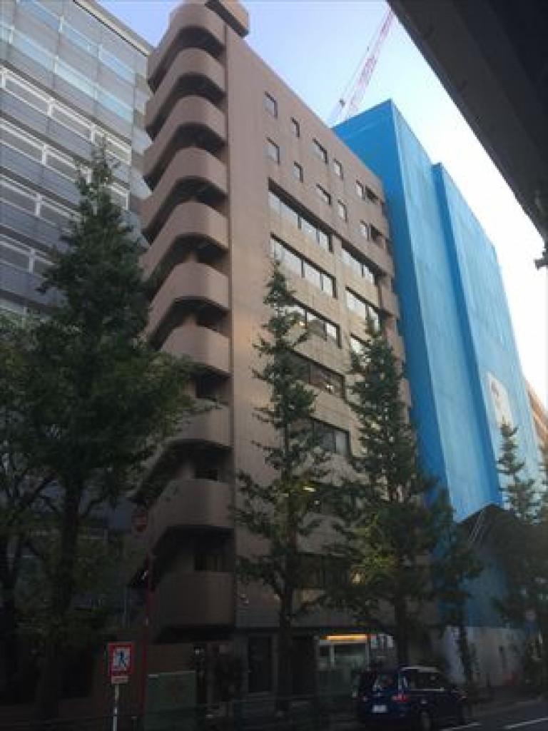 プラネットビル、東京都品川区西五反田2-1-22、五反田駅 徒歩5分