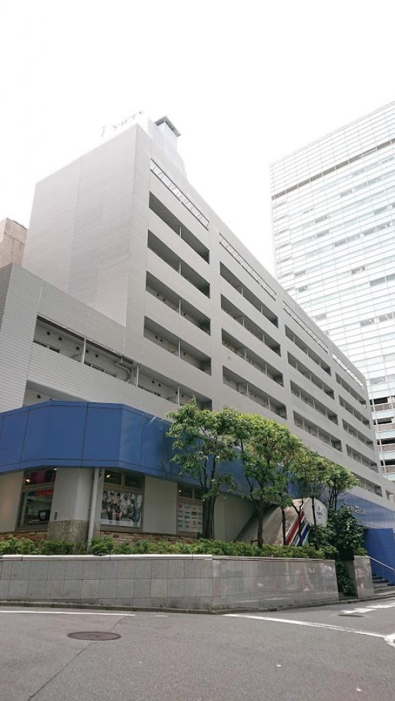 プリメーラ道玄坂、東京都渋谷区道玄坂1-15-3、渋谷駅 徒歩1分