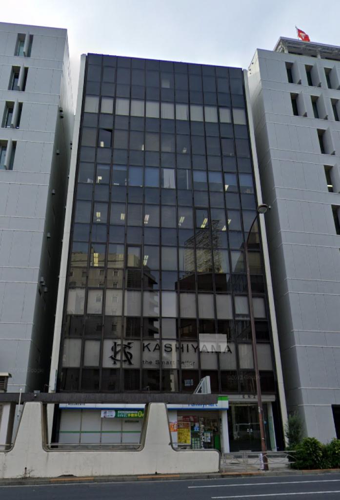 ENZO五反田、東京都品川区東五反田5-25-18、五反田駅 徒歩2分