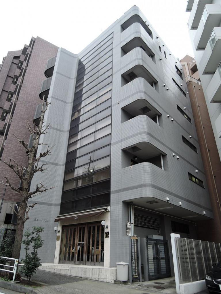 ベルエアー、東京都渋谷区東4-6-3、恵比寿駅 徒歩13分渋谷駅 徒歩15分