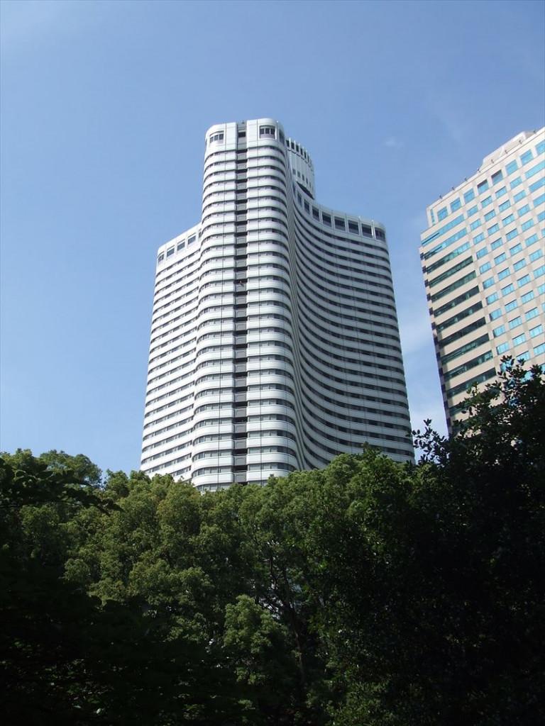 ホテルニューオータニビジネスコート 東京都千代田区紀尾井町4-1