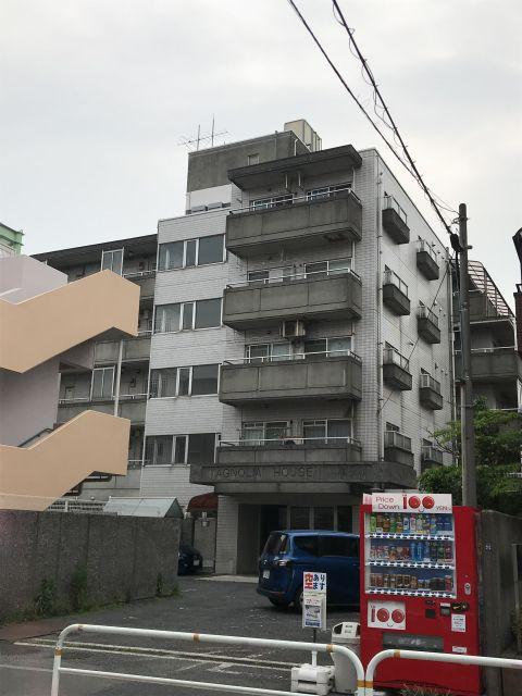 マグノリアハウス 東京都品川区南品川4-1-9
