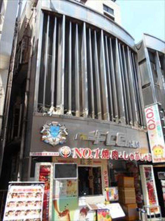 FCCビル、東京都新宿区歌舞伎町1-8-3、新宿駅 徒歩5分西武新宿駅 徒歩5分