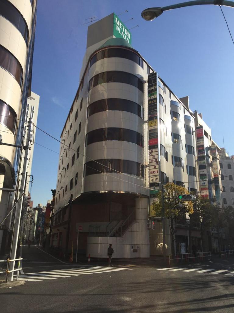 メトロプラザ1ビル、東京都新宿区歌舞伎町2-13-6、東新宿駅 徒歩4分新宿駅 徒歩6分