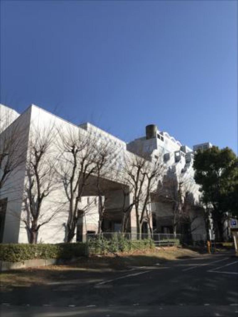 ヤマトインターナショナルビル、東京都大田区平和島5-1-1、平和島駅 徒歩8分流通センター駅 徒歩10分