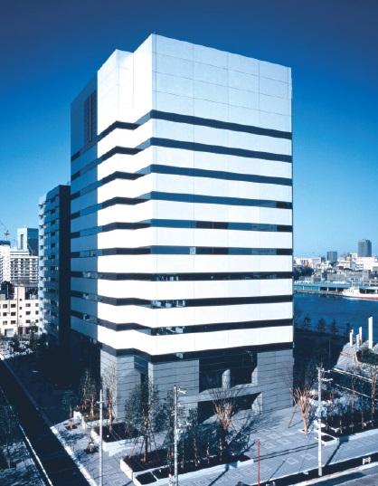 FOREFRONT TOWERⅡ、東京都中央区勝どき3-13-1、勝どき駅 徒歩6分