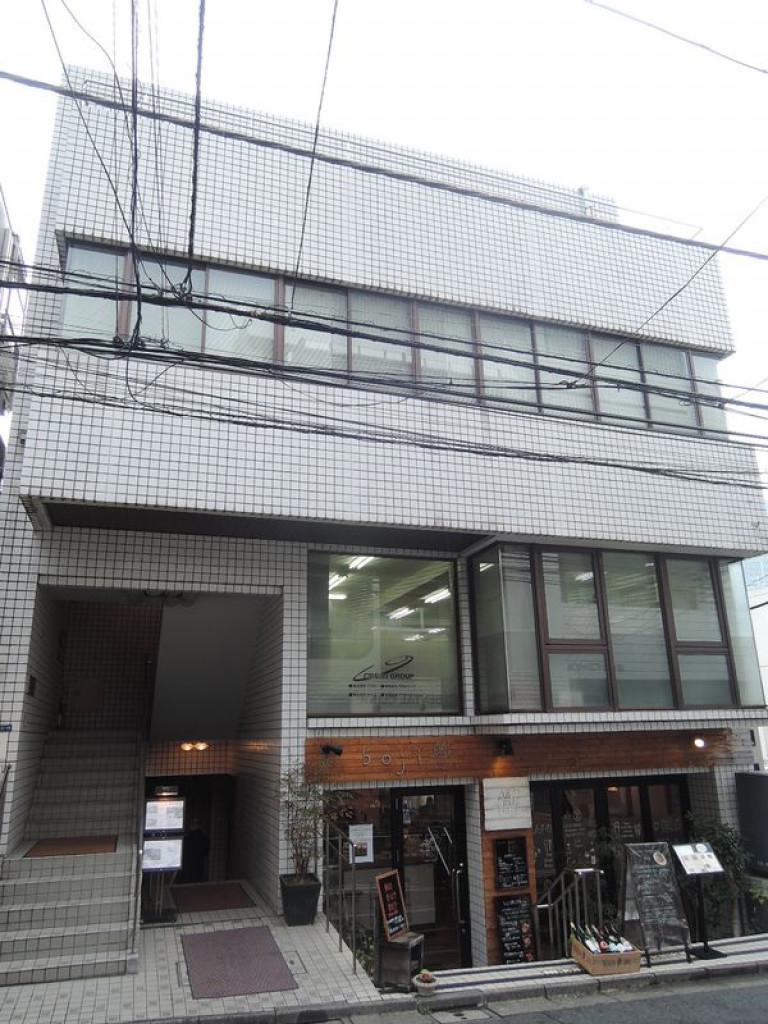 FSK赤坂ビル、東京都港区赤坂4-3-15、赤坂駅 徒歩5分赤坂見附駅 徒歩5分
