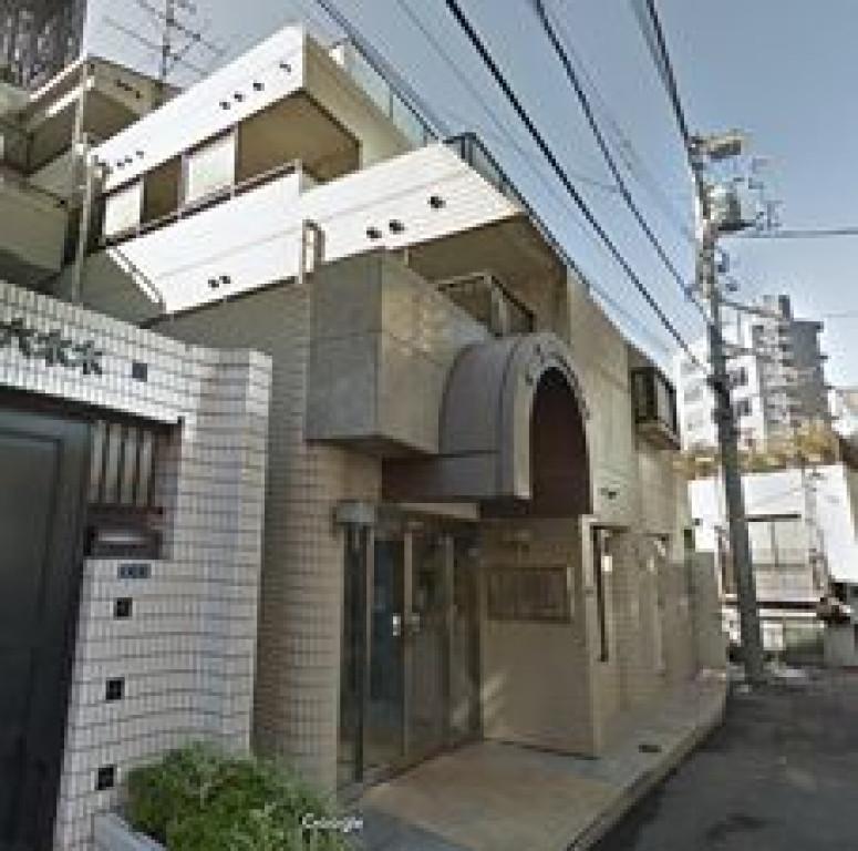 ライオンズマンション六本木第三 東京都港区六本木3-15-2