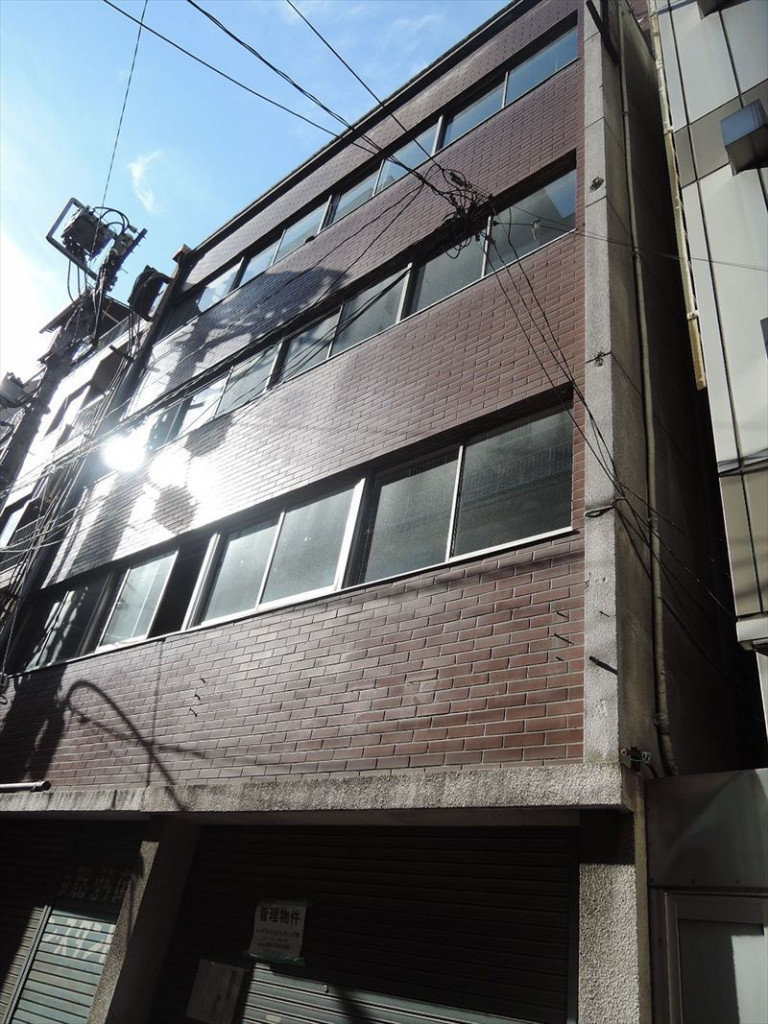 ル・グラシエルBLDG.17、東京都港区新橋3-2-3、新橋駅 徒歩7分内幸町駅 徒歩7分