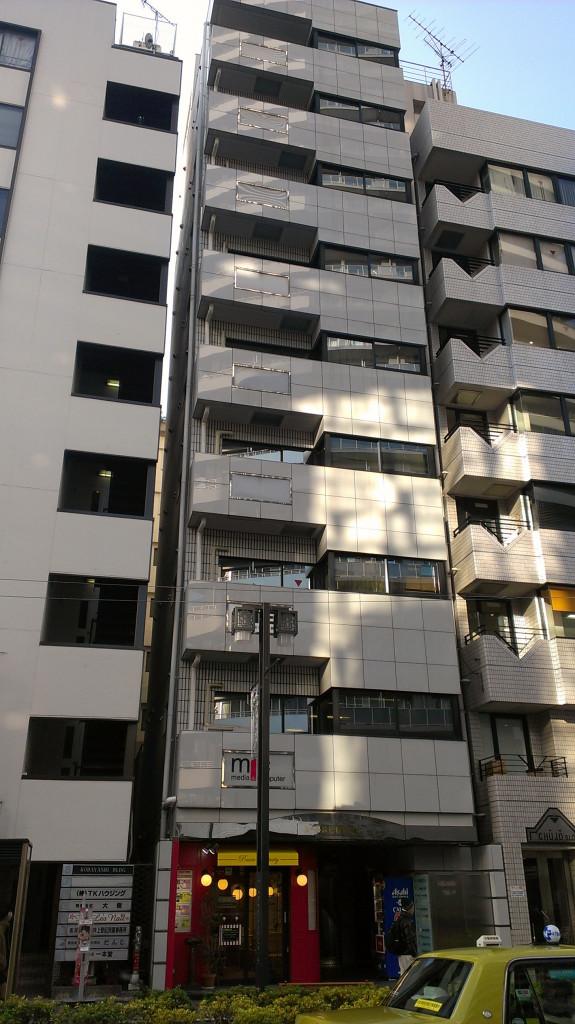 ルート池袋第二ビル、東京都豊島区池袋2-53-13、池袋駅 徒歩5分