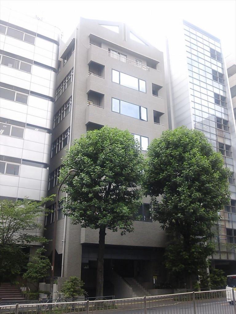 井関ビル、東京都千代田区九段南2-3-26、九段下駅 徒歩6分