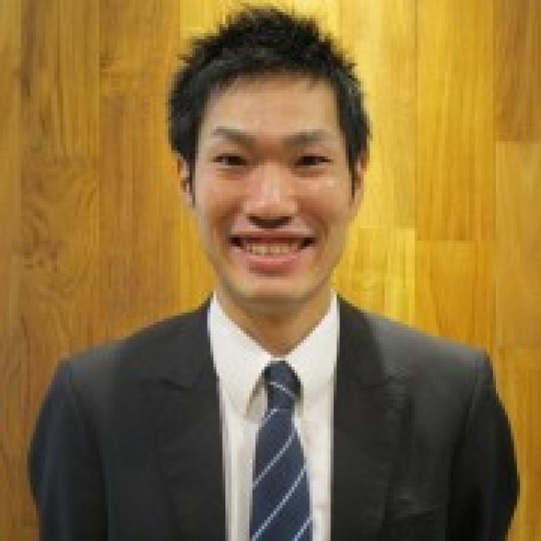景山 (Kageyama) 副店長