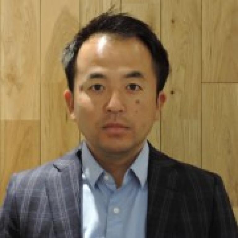 野村 (Nomura) 店長