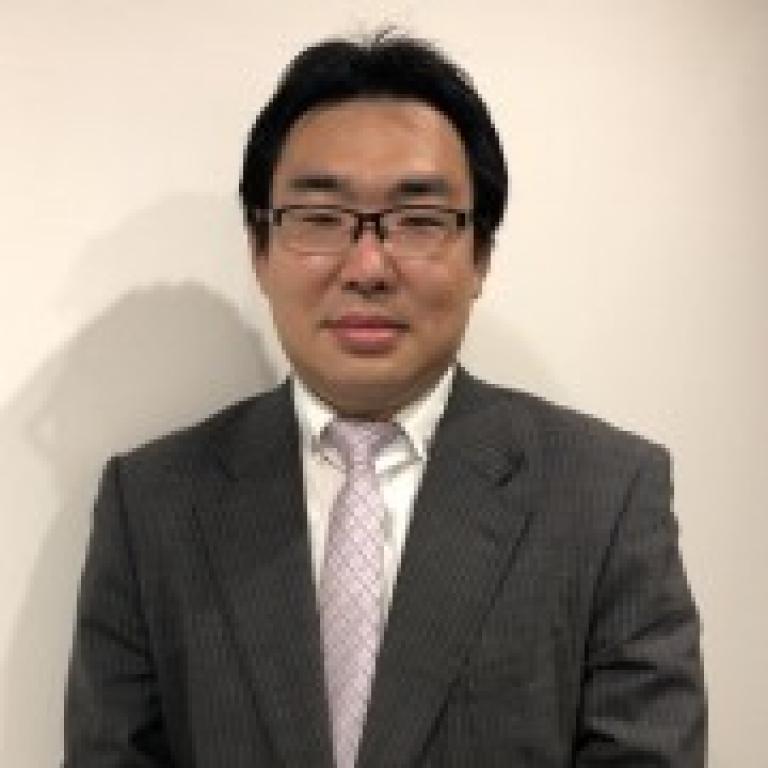 土屋 (Tsuchiya) 店長