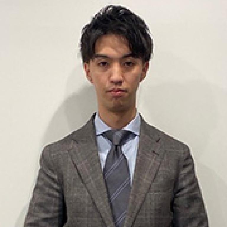 高橋良太(Takahashi Ryota) 営業