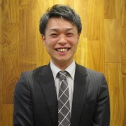 斎藤 (Saito) 副店長